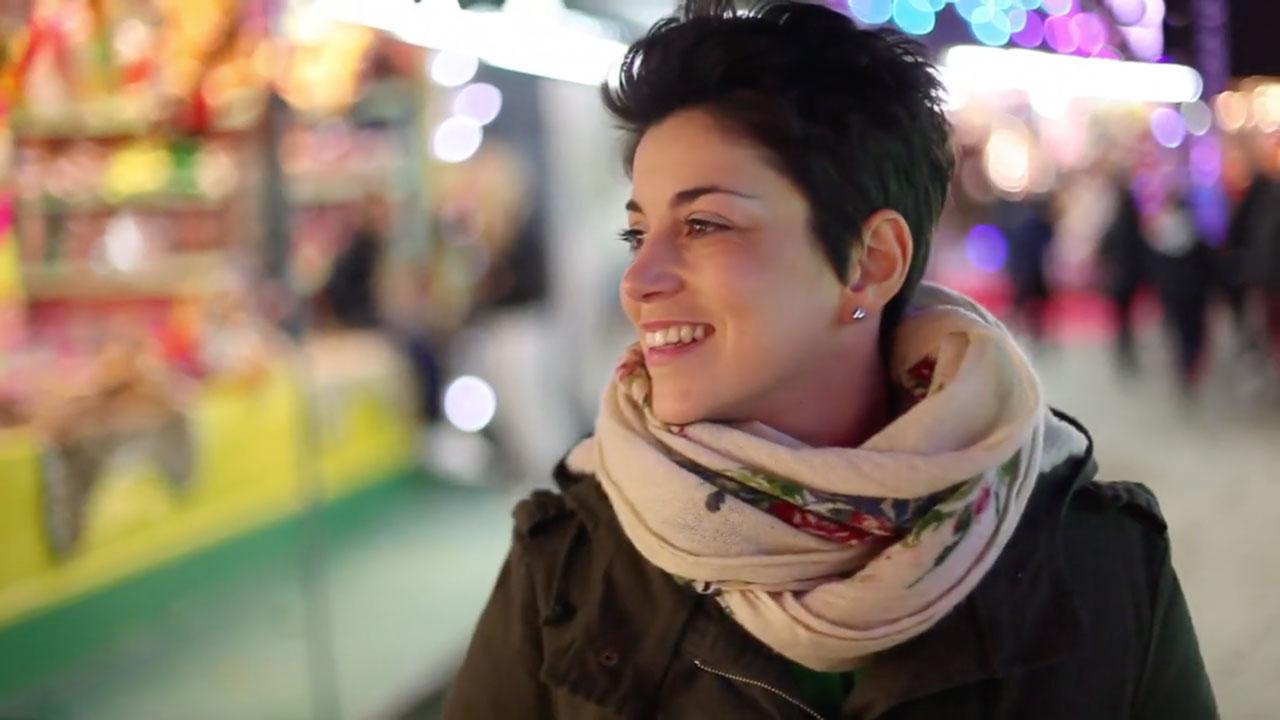Natale Music Video