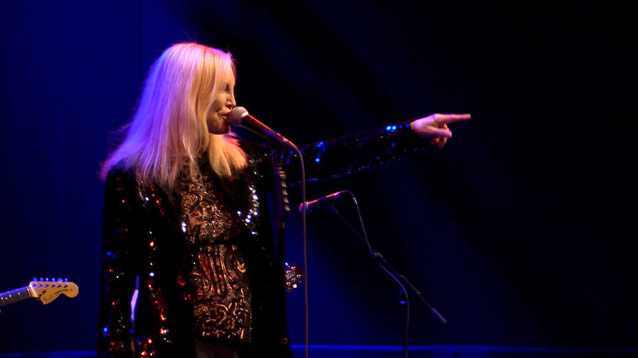 Patty Pravo in Concerto