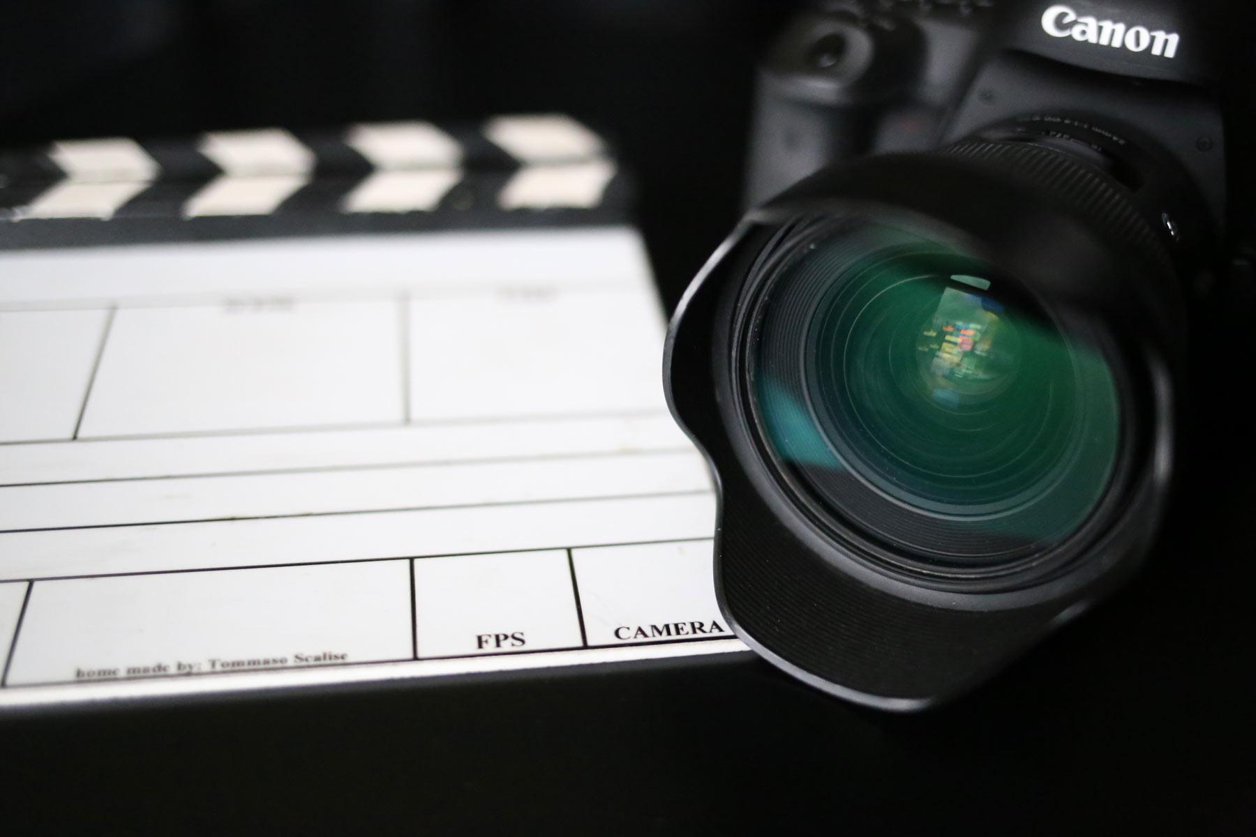 Tommaso Scalise videomaker