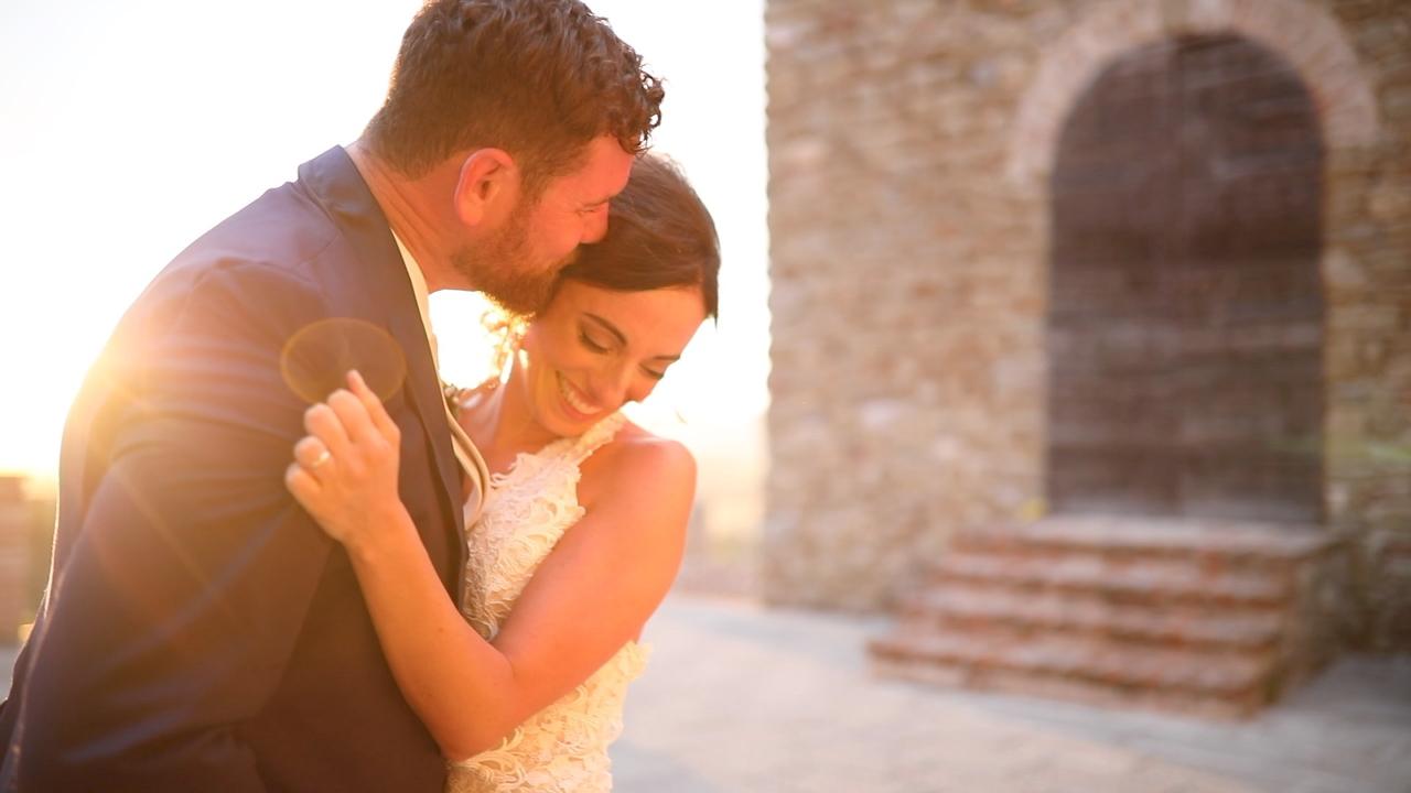 Giorgia & Ben  Wedding