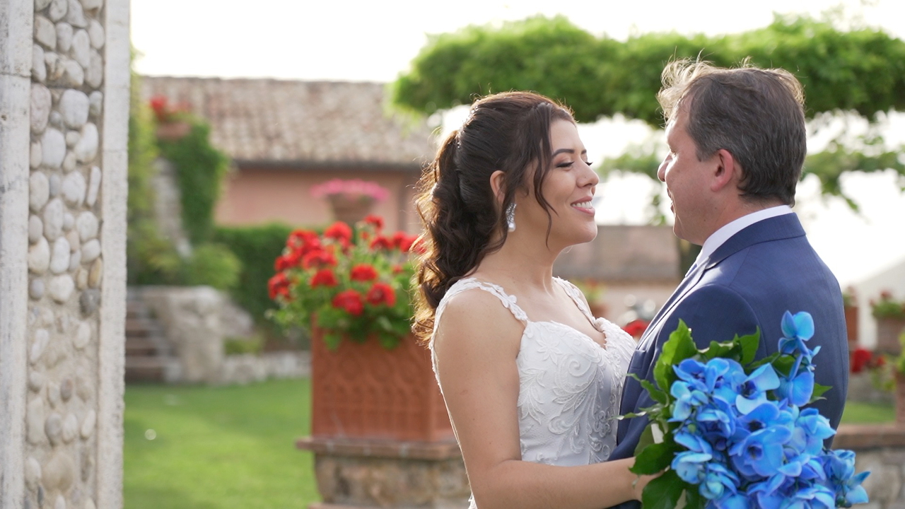 Mariana & Ataide Wedding