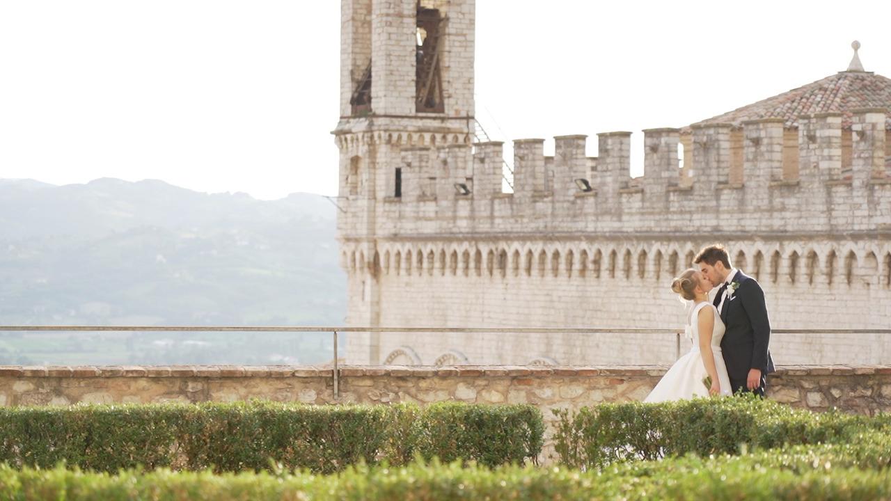 Caterina & Lorenzo Wedding