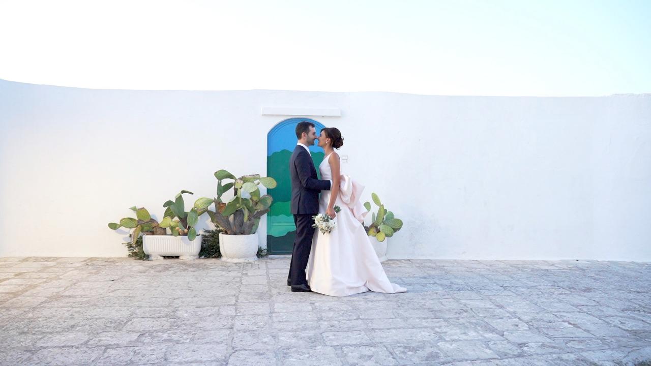 Giovanna & Ludovico Wedding
