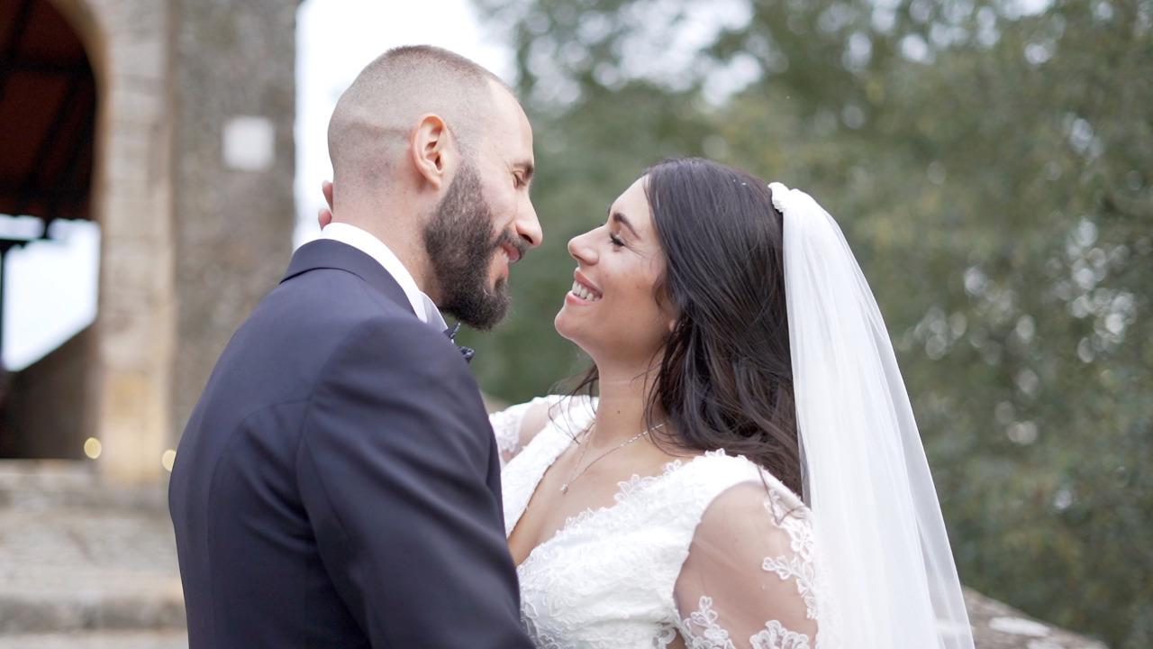 Emanuela & Luca